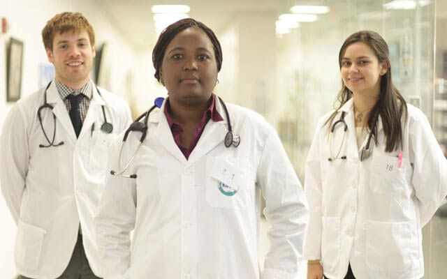 Clinical Rotations & Clerkship Program in USA | NYCSPREP